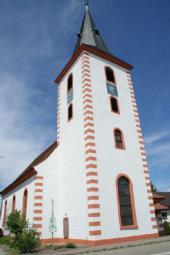 Kirche Diersheim Quelle: Stephan Karcher